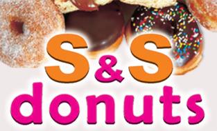 """S & S DONUT'S"""" – ΜΑΓΕΙΡΑΣ Ο.Ε."""