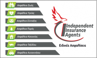 INDEPENDENT INSURANCE AGENTS