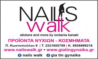 NAILS WALK