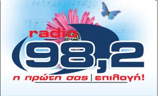 RADIO FM98.2