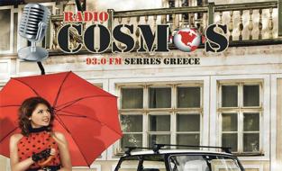COSMOS RADIO FM93
