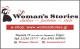 WOMAN'S STORIES