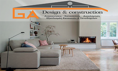 GA Design & Construction