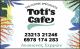 TOTI'S CAFE