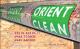 ORIENT CLEAN